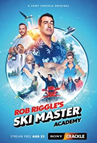 Primary photo for Rob Riggle's Ski Master Academy