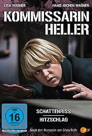 Kommissarin Heller Poster