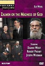 Zalmen: or, The Madness of God