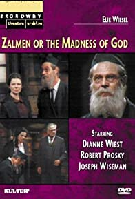 Primary photo for Zalmen: or, The Madness of God