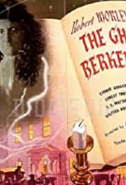 The Ghosts of Berkeley Square Poster