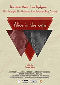 New free movie downloads Alice in the Cafe by Dimitrios Nakos [720x576]