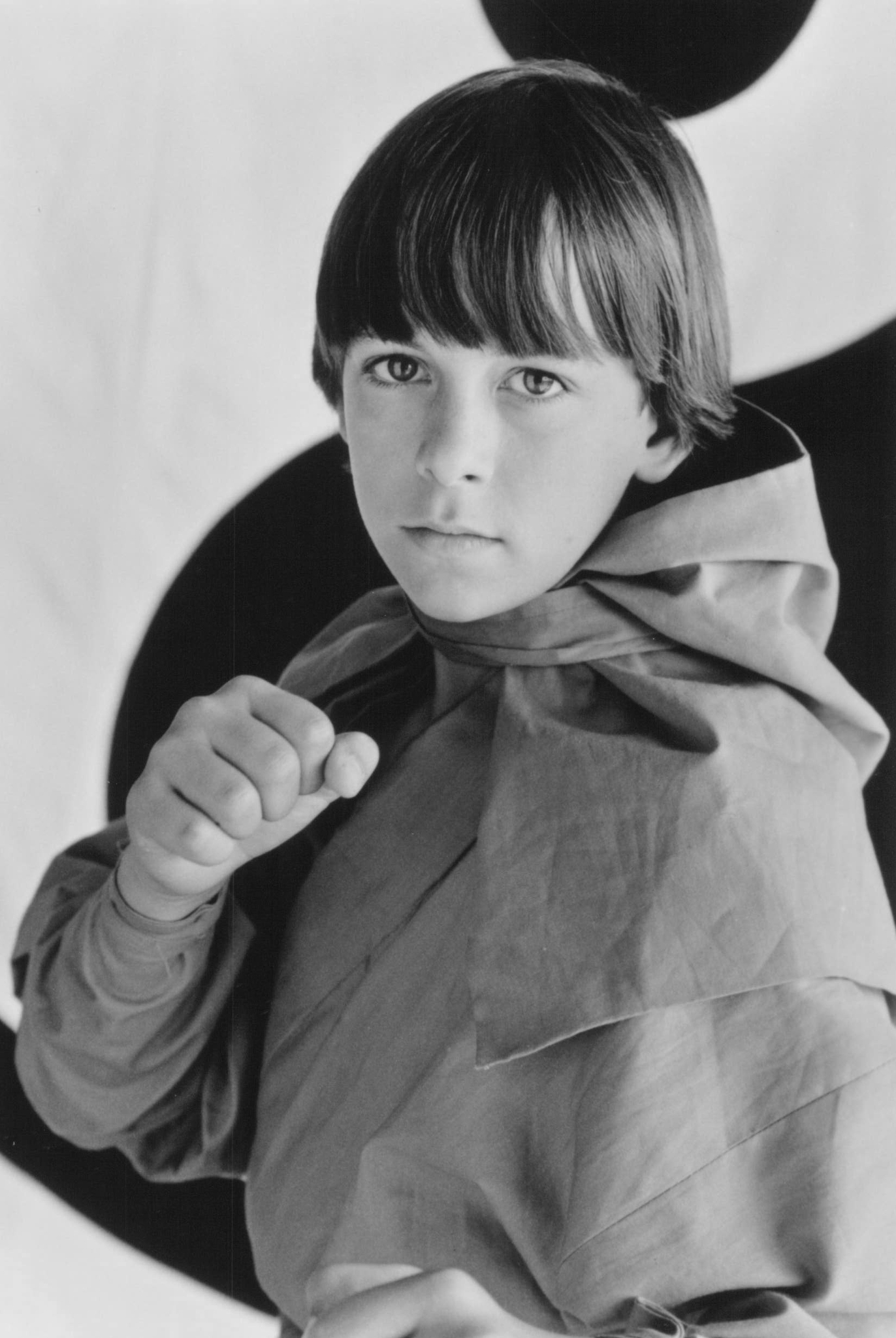 Max Elliott Slade in 3 Ninjas Kick Back (1994)