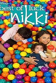Sheena Bajaj, Gurdeep Kohli, Gireesh Sahdev, Akash Nair, Ananya Kolvankar, and Murtuza Kutianawala in Best of Luck Nikki (2011)