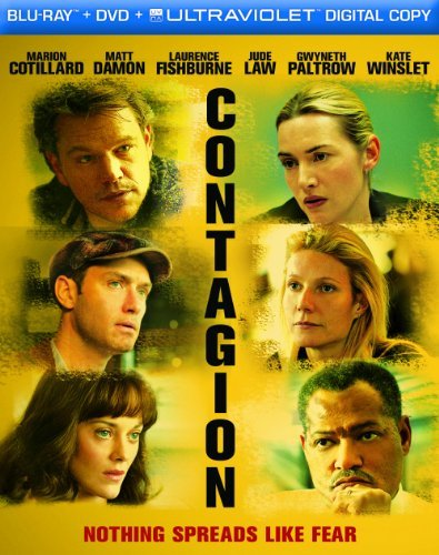 Image result for Contagion 2011