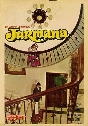 Jurmana movie, song and  lyrics