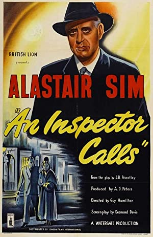 Permalink to Movie An Inspector Calls (1954)