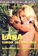 Lana, Queen of the Amazons