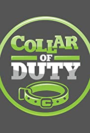 Collar of Duty Poster