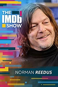 """The star of """"The Walking Dead"""" gives an inside look at life on and off set after Andrew Lincoln's departure then dreams up an alternate reality for Daryl."""