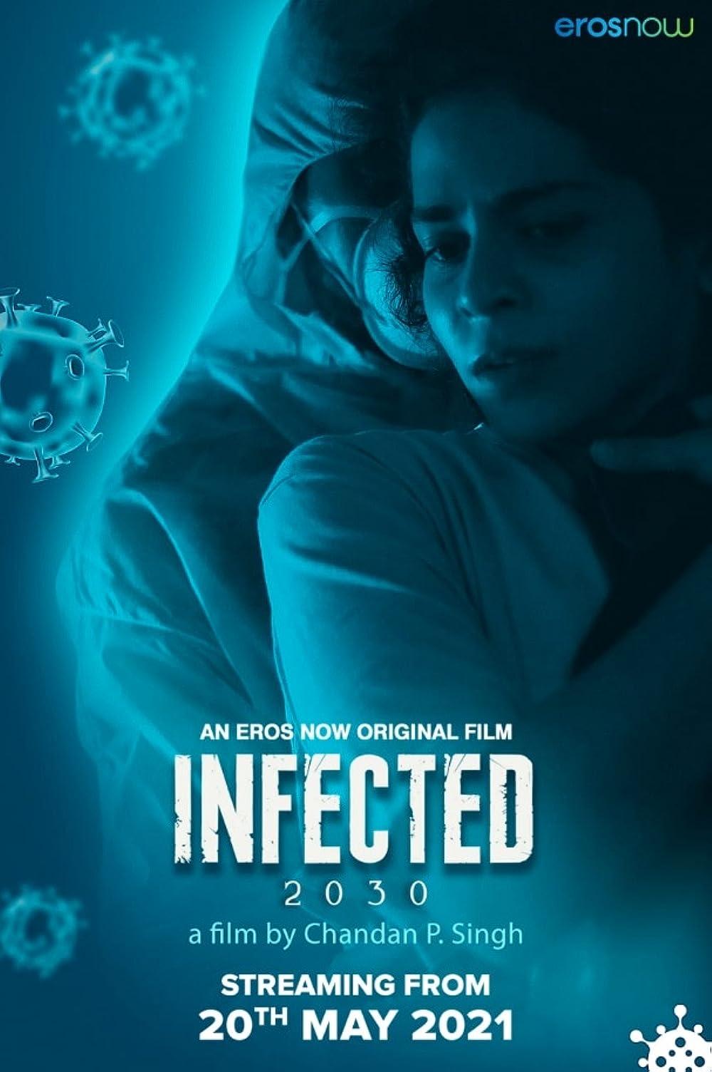 infected 2030 (2021) Hindi ErosNow Original 720p HDRip 400MB Free Download