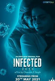 Infected 2030 (2021) Hindi
