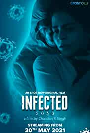 Infected 2030 (2021) HDRip Hindi Movie Watch Online Free