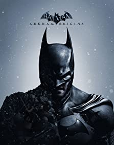 Batman: Arkham Origins (2013 Video Game)