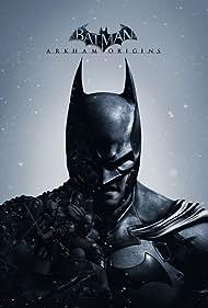Crispin Freeman, Laura Bailey, and Troy Baker in Batman: Arkham Origins (2013)