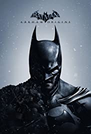 Batman: Arkham Origins Poster