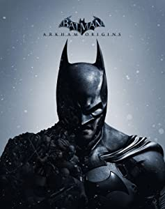 Movies can watch Batman: Arkham Origins USA [movie]