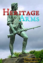 Heritage Arms Poster