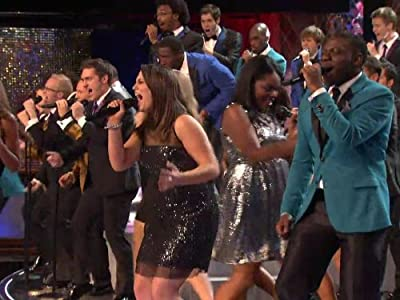 Latest english movies direct download The Top 5 Groups: The Rhythm and Blues Revue by [640x320]