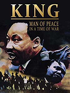 High quality movie downloads King: Man of Peace in a Time of War USA [iPad]