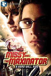 Primary photo for Missy and the Maxinator