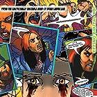 Effing Brutal: The Full Motion Video Graphic Novel (2009)