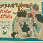 Betty Francisco, Shirley Mason, Myrtle Stedman, and Lewis Stone in Don Juan's 3 Nights (1926)
