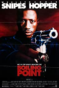 Wesley Snipes in Boiling Point (1993)