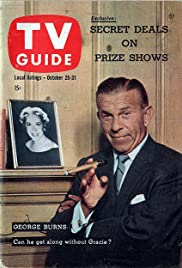 The George Burns Show Poster