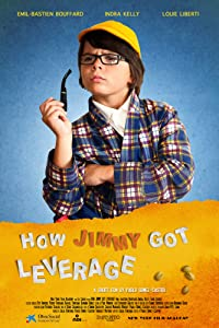 Watch movie How Jimmy Got Leverage USA [iPad]