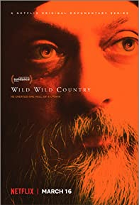 Primary photo for Wild Wild Country