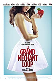 Le grand méchant loup Poster