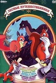 Lesnye puteshestvenniki Poster