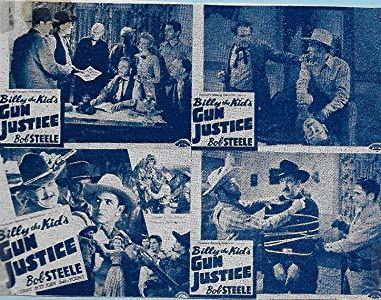 Download tv series mkv Billy the Kid's Gun Justice USA [h.264]