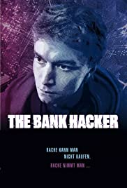 The Bank Hacker Poster