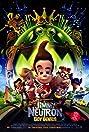 Jimmy Neutron: Boy Genius (2001) Poster