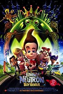 Best free movie downloading Jimmy Neutron: Boy Genius [mpeg]