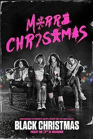 مشاهدة فيلم Black Christmas 2019 مترجم أونلاين مترجم