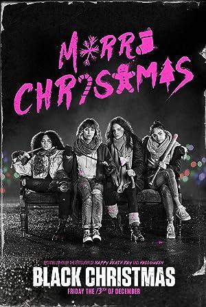 Black Christmas คริสต์มาสเชือดสยอง