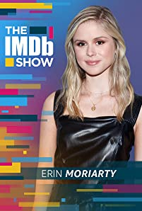 "Erin Moriarty, breakout star of the Prime Video's ""The Boys,"" has been living out a childhood fantasy playing Starlight. Learn which scene from the comic she'd like to see in Season 2."