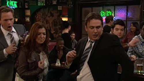 How I Met Your Mother: Clip 5