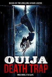 Ouija Death Trap Poster