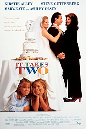 Movie It Takes Two (1995)
