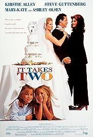 It Takes Two (1995) 720p