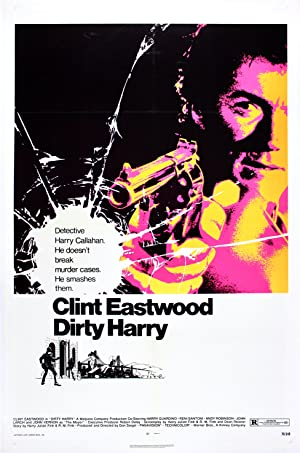 Permalink to Movie Dirty Harry (1971)