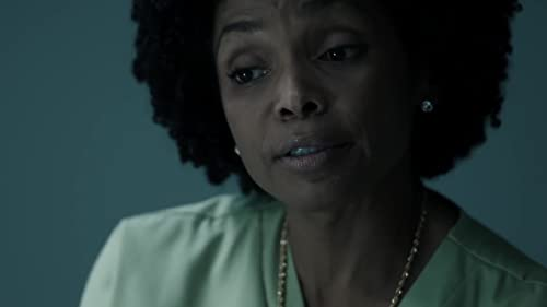 The Exorcist: Casey Fights Hard To Resist Her Demon