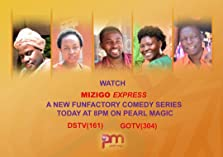 Mizigo Express (2018– )