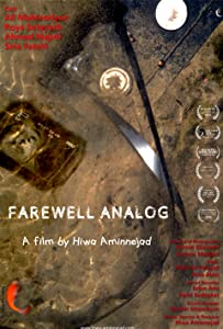 The movie to watch Farewell Analog by none [DVDRip]