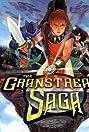 The Granstream Saga (1997) Poster