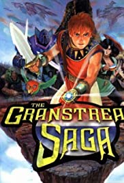 The Granstream Saga Poster